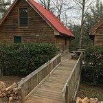 Photo de The Adventure Village