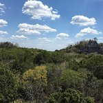 Photo of Calakmul Archaeological Zone
