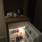 Best Western - Mini Bar/Tea Making Facilities