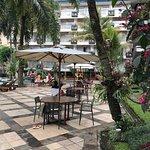 Foto de The Jayakarta Suites Bandung, Boutique Suites, Hotel & Spa