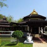 Photo de Shangri-La Hotel, Chiang Mai