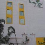 Foto de Lemon Tree Hotel Shimona