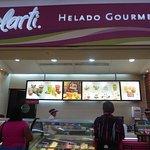 ภาพถ่ายของ Gelarti Helado Gourmet