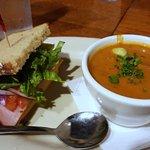 Foto di Mud Street Cafe