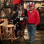 At Pirates, Pub & Grub