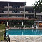Photo de Hotel Nirakanai Iriomotejima