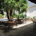 Foto de Hotel Patio del Malinche
