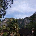 The Cliff Ao Nang Resort Foto