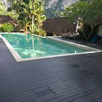 The Cliff Ao Nang Resort Foto