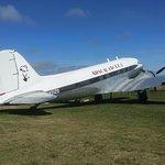 Foto de Centro de la herencia de la aviación de Omaka
