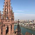 Photo de Notre-Dame de Bâle