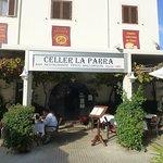 Photo de Celler la Parra