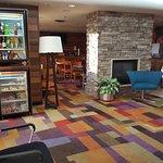Fairfield Inn & Suites Phoenix North Foto