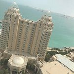 Foto de Movenpick Hotel West Bay Doha