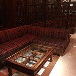 Saffron Lounge Foto