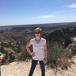 Photo de Palo Duro Canyon State Park