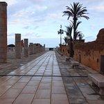 Photo of Square of Mohammed V