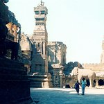 Inside Kailash temple (taken 12 years ago)
