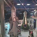 Photo of Space Museum