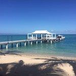 Foto de Orpheus Island Lodge