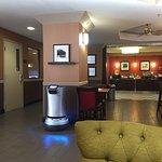Photo de Hampton Inn & Suites San Francisco-Burlingame-Airport South