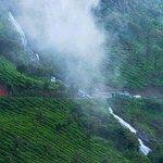 Chinnakanal Seasonal Waterfalls