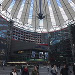 Photo de Sony Center