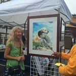 Carlsbad Oceanside Art League Gallery
