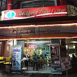 Macagang Diner Centro