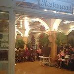 inside Little Italy