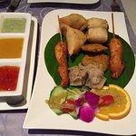 صورة فوتوغرافية لـ Meera Restaurant