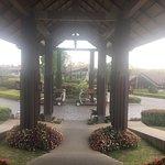 A Star Phulare Valley Resort Chiang Rai Foto