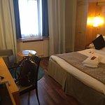 Foto de Crowne Plaza Hotel Brussels - Le Palace