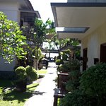 Photo of Respati Beach Hotel - Sanur