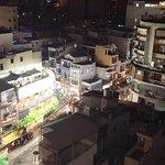 Foto de The View Rooftop Bar