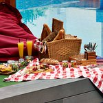 Urban Picnic Friday brunch, from AED 295 with unlimited drinks
