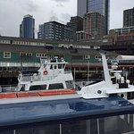 Washington State Ferries Foto