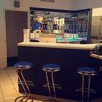 Le Bar Ibis budget
