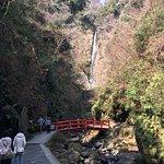 Photo of Shasui Falls