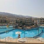 Photo de Crowne Plaza Jordan - Dead Sea Resort & Spa