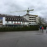 Foto de Hotel Rasthaus Seligweiler