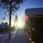 Photo de Nellim Wilderness Hotel
