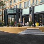 Foto de Hotel club Vacanciel Menton