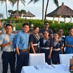 Pan Pacific Nirwana Bali Resort Foto