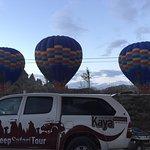 Photo of Kapadokya Kaya Balloons