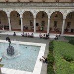 Photo of Boston Public Library