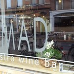 Nomad Bistro Wine Bar Foto