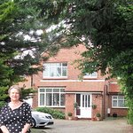 Welcome to Amber House Alrewas