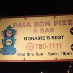 Photo of Pasa Bon Pizza