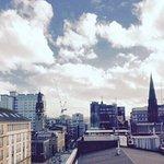 Foto de Novotel Glasgow Centre